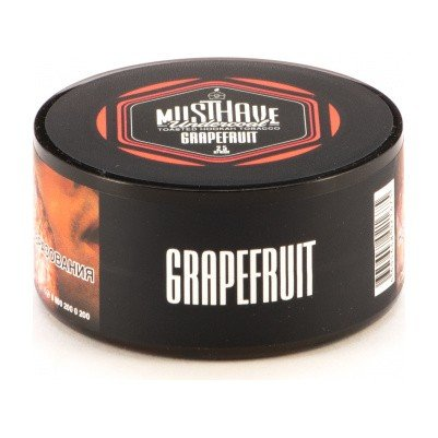 MustHave Grapefruit 25гр