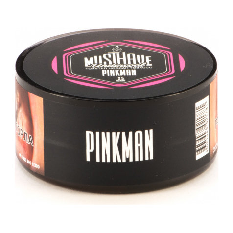MustHave Pinkman 25гр
