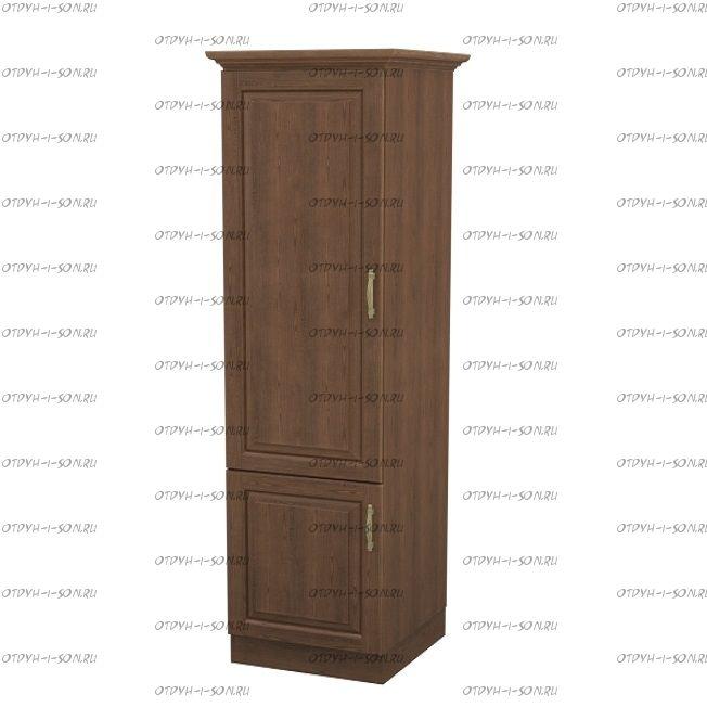 Шкаф 1-дверный Эдем Массив DreamLine (53х56х220)
