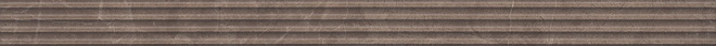 LSA005 | Бордюр Орсэ коричневый структура