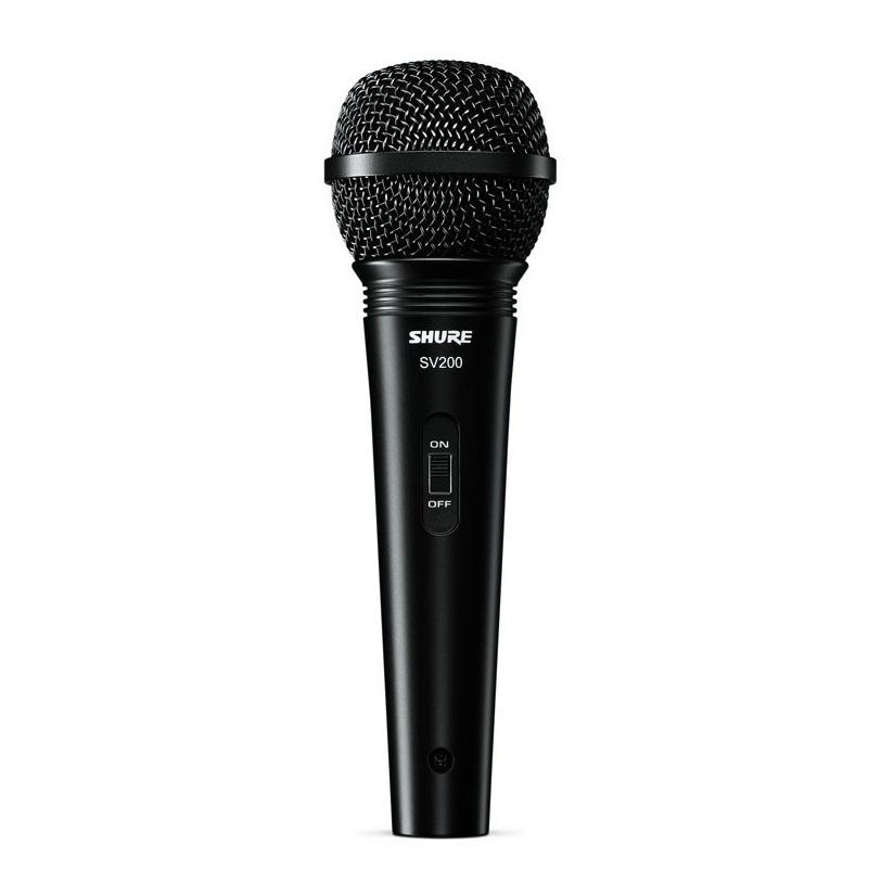 SHURE SV200-A Микрофон