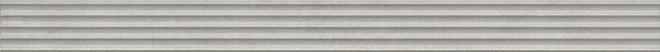 LSA003 | Бордюр Пикарди структура серый