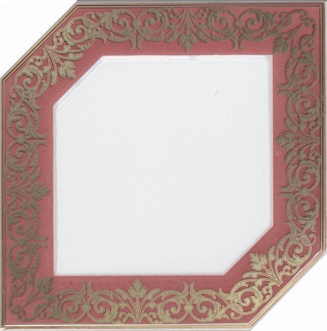 HGD/B250/18000 | Декор Клемансо розовый