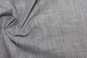 Рубашечная ткань полоска 7181/D1/C#4