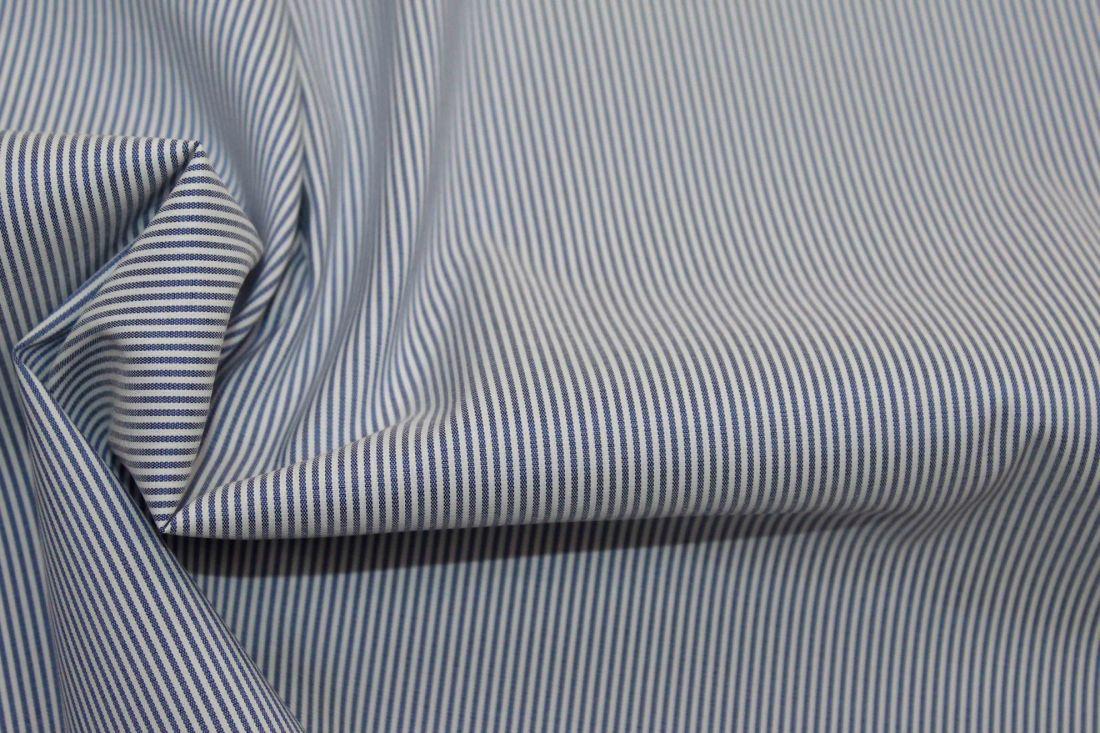 Блузочная ткань полоска 7175/C#3