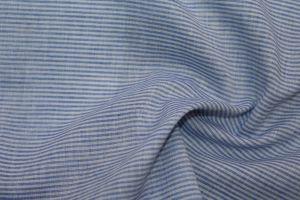 Рубашечная ткань полоска 7180/C#1