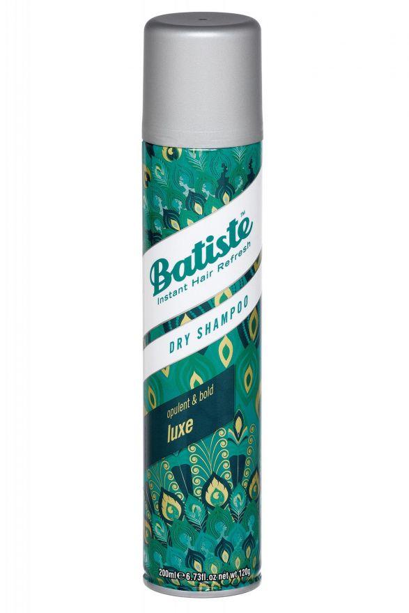 "Batiste шампунь сухой с ароматом ""Люкс"" Batiste Dry Shampoo Luxe"