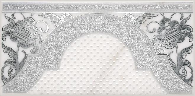 HGD/A266/16071 | Декор Фрагонар белый