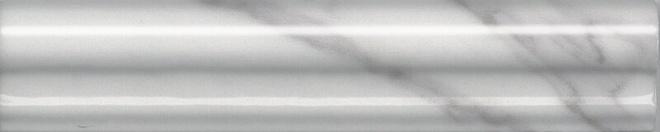 BLD029 | Бордюр Багет Фрагонар белый