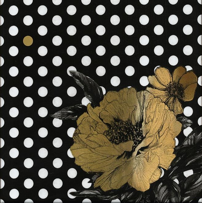 STG/B615/17000   Декор Этуаль Цветок