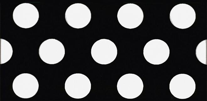 AD/A383/16000   Декор Этуаль чёрный
