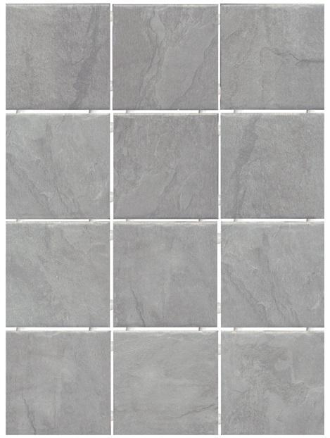 1299 | Дегре серый, полотно 29,8х39,8 из 12 частей 9,8x9,8
