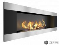 Биокамин ZeFire Elliot horizontal 1200