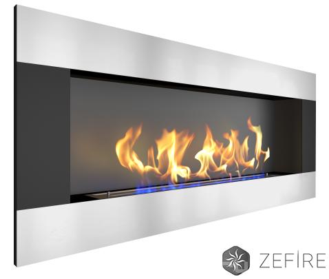 Биокамин ZeFire Elliot horizontal 1500