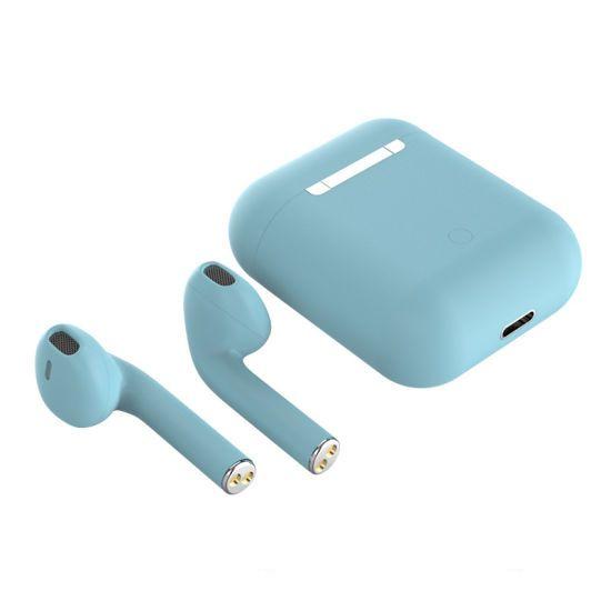 Орбита OT-ERB26 Синий наушники - гарнитура (Bluetooth) *2