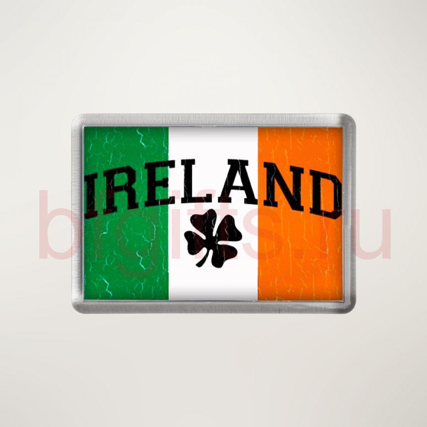 Магнит Ireland