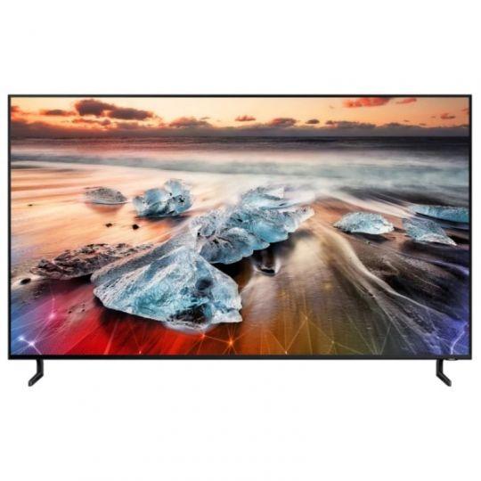 Телевизор QLED Samsung QE55Q900RBU (2019)