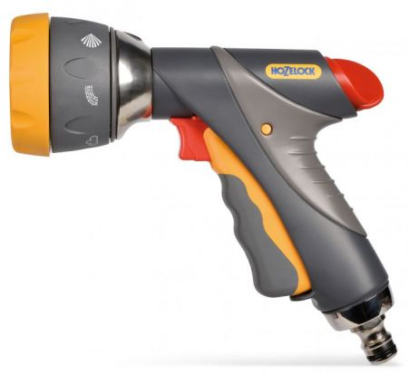 Пистолет-распылитель HoZelock Multi Spray Pro 7 режимов