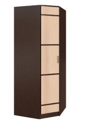 Шкаф платяной Сакура