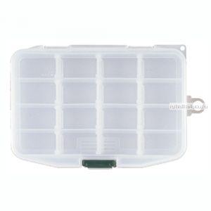 Коробка рыболов. Meiho SFC Fly Case LL 214/118/45 (FLY-LL)