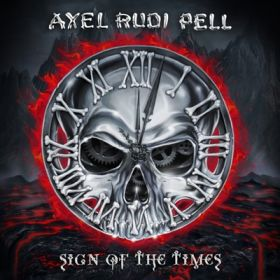 AXEL RUDI PELL - Sign Of The Times [DIGI]