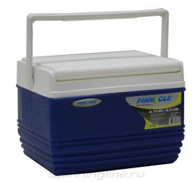 Изотермический контейнер Pinnacle Eskimo 4,5 л синий