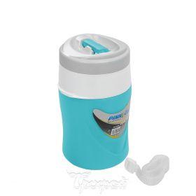 Изотермический контейнер Pinnacle Platino 1л голубой