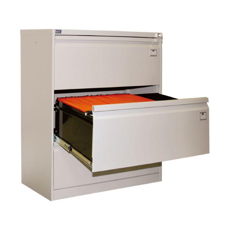 Файловый шкаф «NOBILIS NF-3»