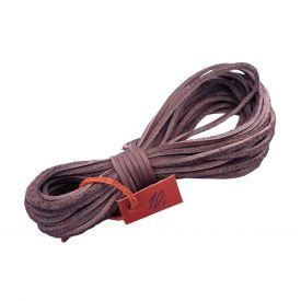Шнурок Кожаный Средний 10 м.