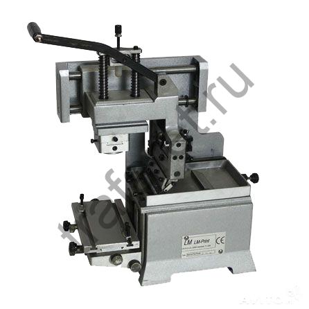 Тампостанок ручной LM-PRINT SP-100 (1 цвет, 100 х 100 мм)