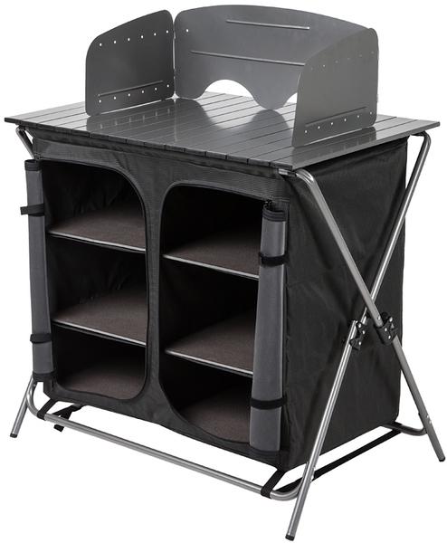 Кемпинговая кухня FHM Rest 92×56×82/107 см