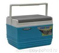 Изотермический контейнер Pinnacle Eskimo 4,5 л голубой