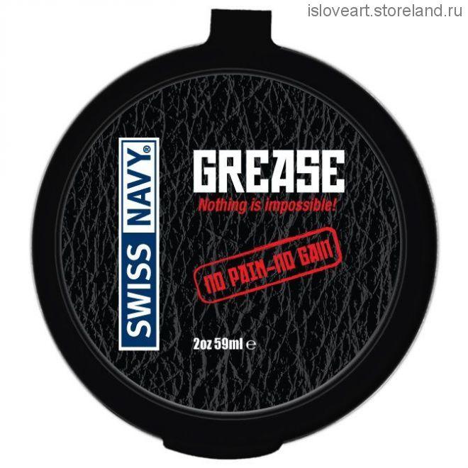 КРЕМ ДЛЯ ФИСТИНГА Swiss Navy Grease  59 мл