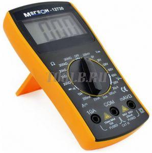 МЕГЕОН 12730 Цифровой мультиметр