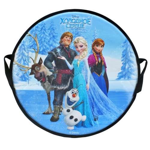 Disney Холодное Сердце, ледянка 52 см, круглая
