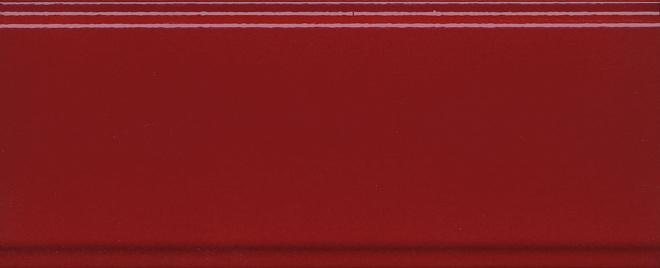 BDA003R | Бордюр Даниэли красный обрезной