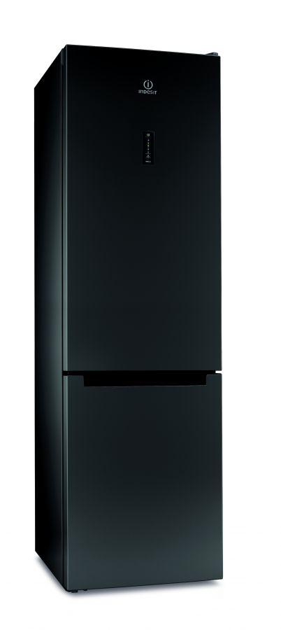 Холодильник Indesit DF 5200 B черный