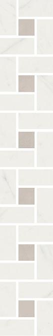 SG189/001 | Бордюр Борсари мозаичный