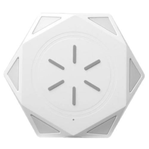 Беспроводное зарядное устройство Star Drill Wireless Charging BC-18. Цвет: белый.
