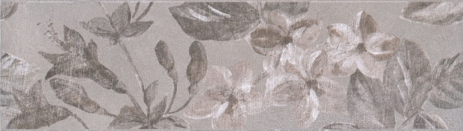 8269/5 | Бордюр Александрия серый