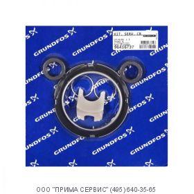 Сервисный комплект Grundfos Kit, wear parts CR/N/90 1-2 артикул: 96416737