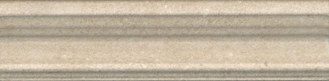 BLB021   Бордюр Багет Золотой пляж темный беж