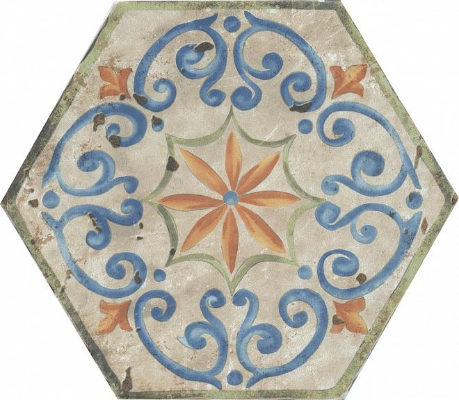 HGD/A158/SG2300   Декор Виченца Майолика