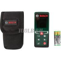BOSCH Universal Distance 50 лазерный дальномер купить по цене производителя 0603672800