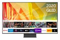 Телевизор Samsung QE85Q95TAU