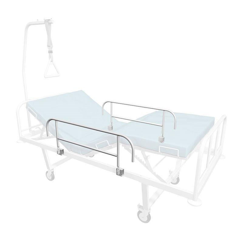 Ограждения для кроватей «КМ-3»
