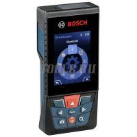 BOSCH GLM 120 C Professional - лазерный дальномер