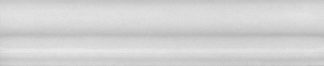 BLD020 | Бордюр Багет Мурано серый