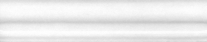 BLD021 | Бордюр Багет Мурано белый