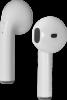 НОВИНКА. Беспроводная гарнитура Twins 637 белый,TWS, Bluetooth